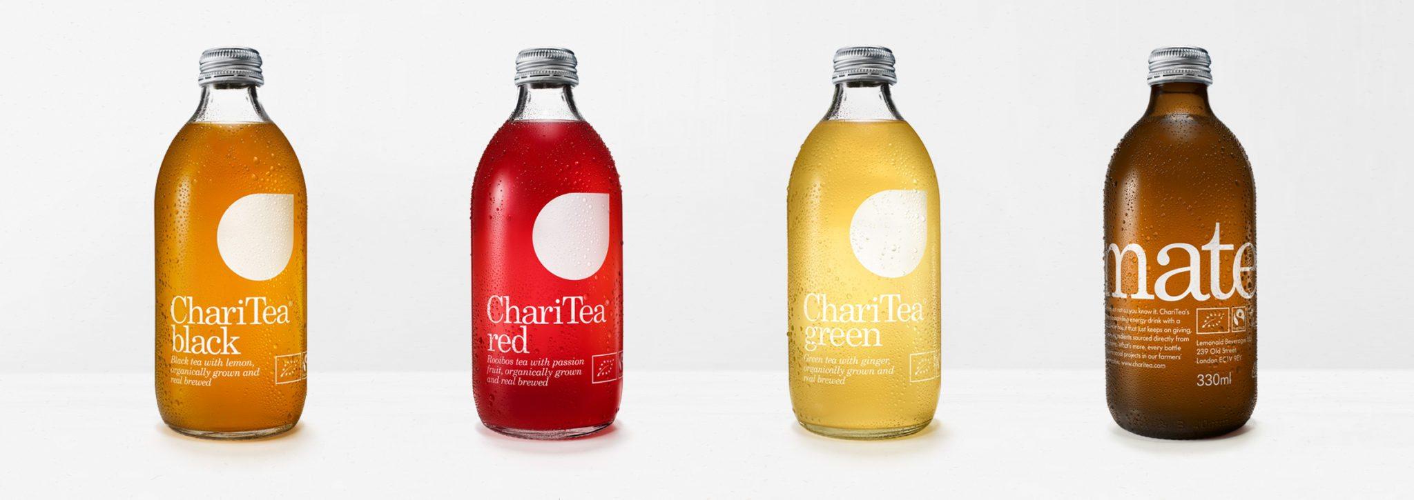 ChariTea - Products